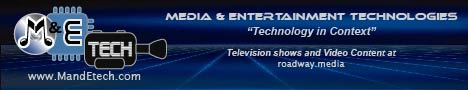 Media & Entertainment Technologies